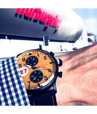 racing watch Nürburgring