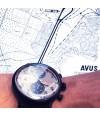 Rennfahreruhr AVUS Berlin