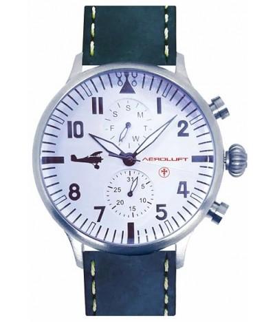 Reloj de aviador Billy Bishop