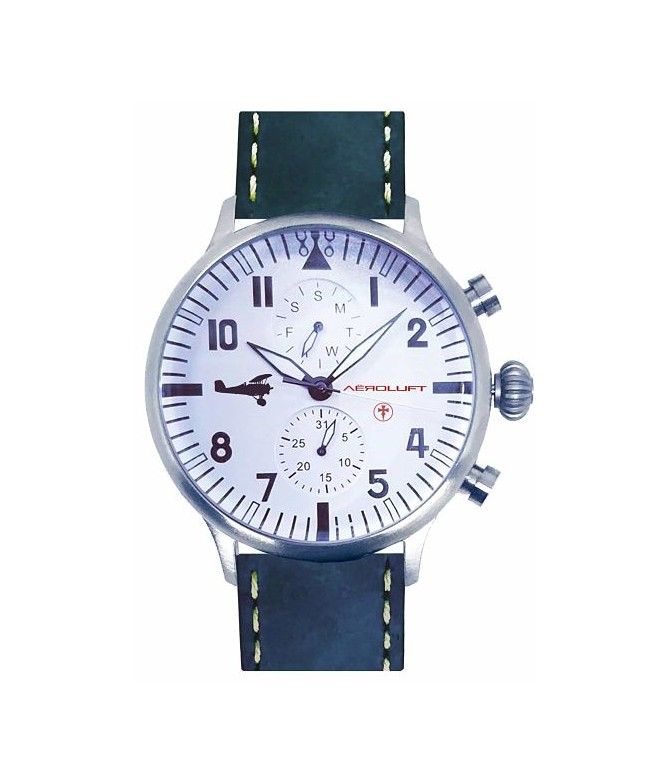 Reloj de aviador Billy Bishop