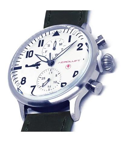 Reloj de piloto de caza Billy Bishop