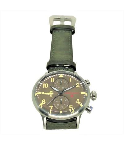 reloj de piloto avion militar eddie rickenbacker
