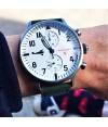Reloj de aviador militar Billy Bishop