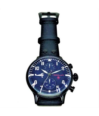 reloj de piloto de combate max immelmann