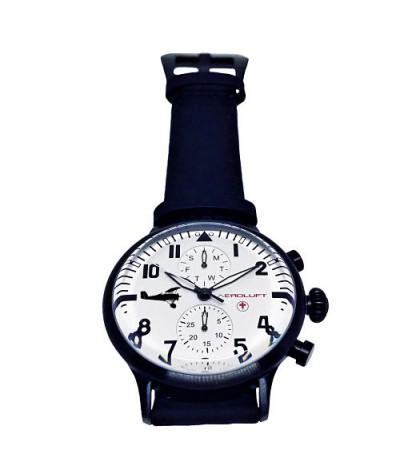 reloj de hombre piloto aleman oswald boelcke