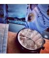 reloj de hombre piloto aviador aleman werner voss