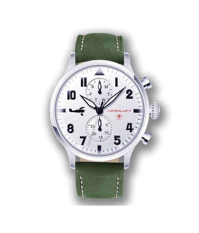 Reloj de hombre Billy Bishop