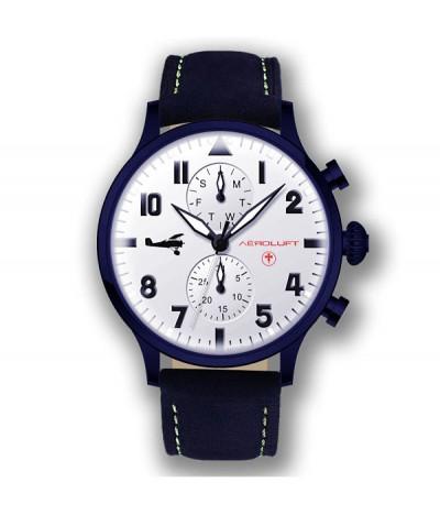 reloj de aviador aleman oswald boelcke